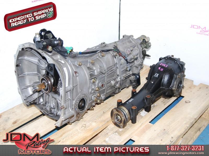 service manual  1999 subaru impreza auto transmission