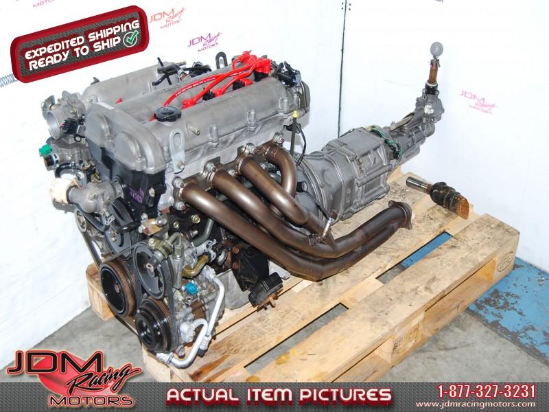 ID 2067   Mazda   JDM Engines & Parts   JDM Racing Motors