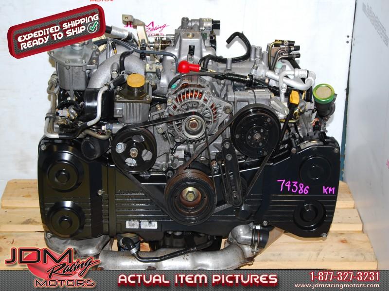 id 2278 ej205 motors impreza wrx subaru jdm engines parts jdm racing motors. Black Bedroom Furniture Sets. Home Design Ideas