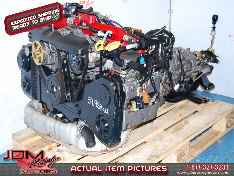 id 2353 jdm ej207 sti motors subaru jdm engines parts jdm racing motors. Black Bedroom Furniture Sets. Home Design Ideas