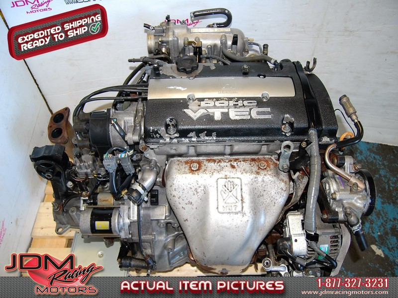 Id 2489 jdm h23a vtec and non vtec motors h22a type s obd1 and more views asfbconference2016 Images