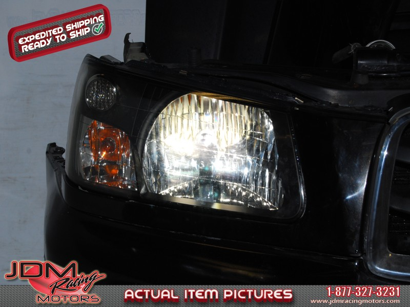 haircut locations me fs forester sg complete front end nose cut conversion 2586