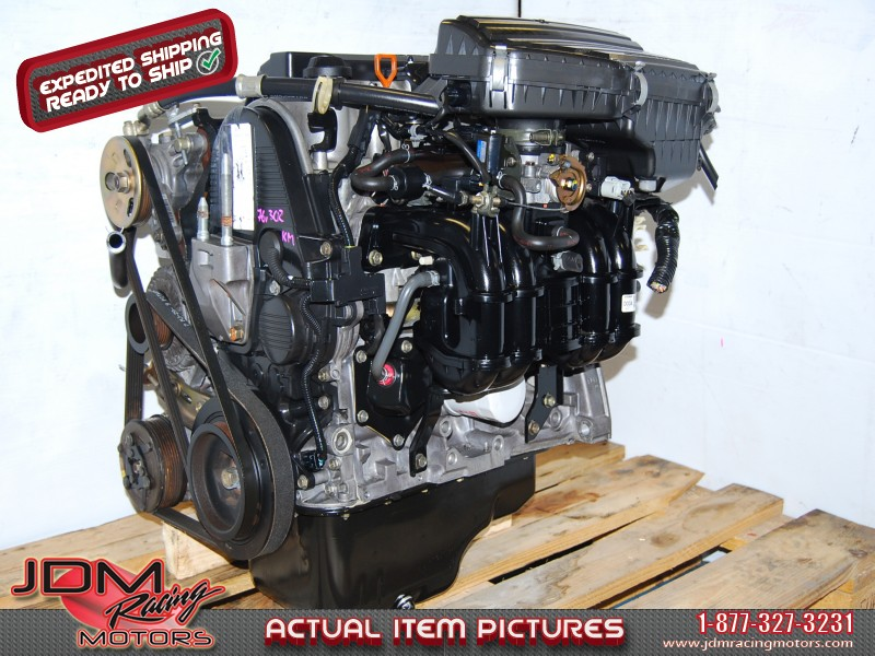 ID 2620 | D15B, D16A, ZC, D17A, D17A VTEC and Non VTEC Motors | Honda | JDM Engines & Parts ...