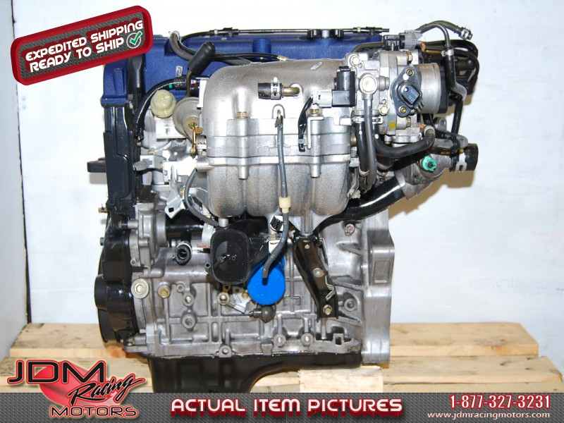 ID 2636 | F20B and F22B Engines, DOHC, SOHC, VTEC and Non ...