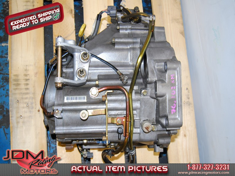 2005 honda civic manual transmission