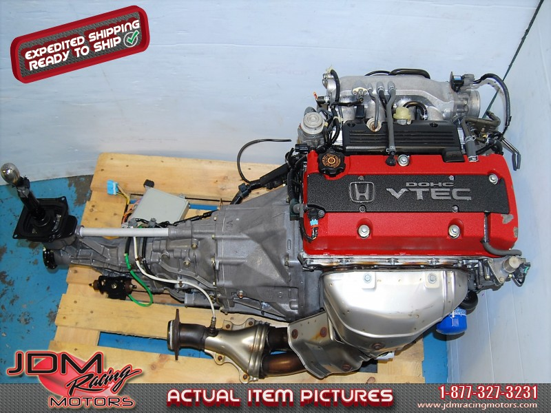 ID 2692 | F20B and F22B Engines, DOHC, SOHC, VTEC and Non VTEC Motors | Honda | JDM Engines ...