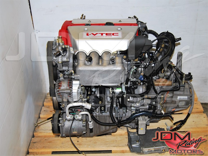 ID 2701 | JDM K20A Acura RSX Type R DC5 and K24A Motors ...