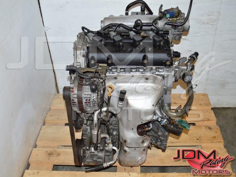 Id 2836 Altima Qr25 And Qr20 Motors Nissan Jdm