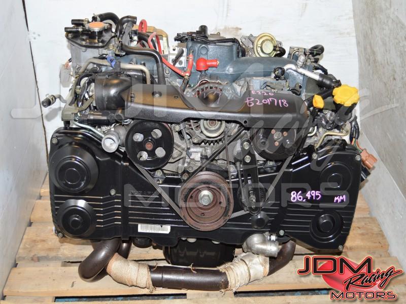 WRX Impreza 02-05 EJ20 Turbo AVCS Motor For Sale, JDM EJ205 2 0L DOHC  Engine Swap