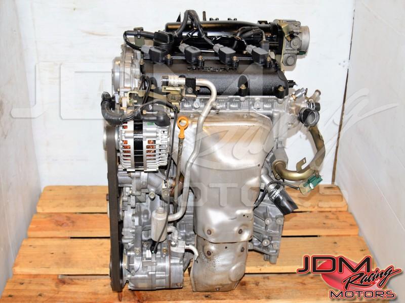 Id 3026 Altima Qr25 And Qr20 Motors Nissan Jdm