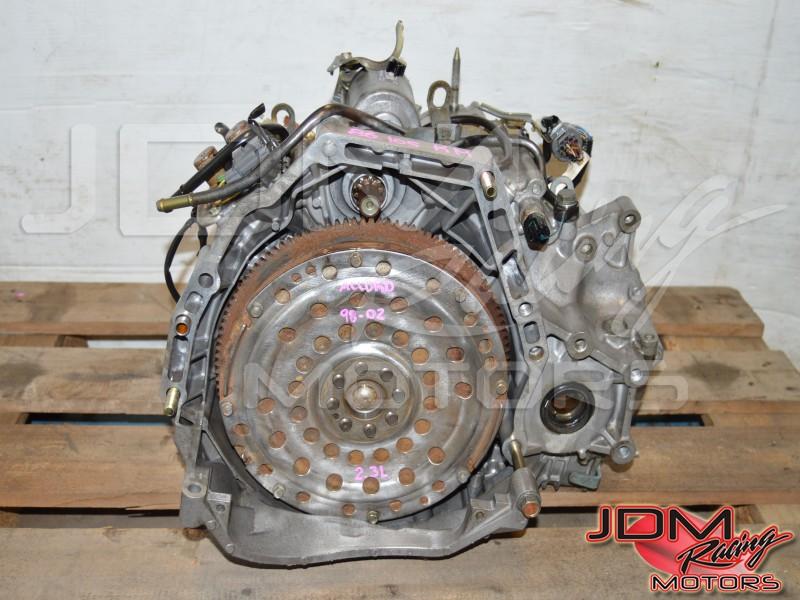 id 3055 accord baxa maxa 2 3l vtec automatic transmissions honda jdm engines parts jdm. Black Bedroom Furniture Sets. Home Design Ideas
