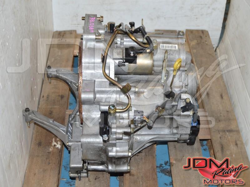 2001 honda civic manual transmission
