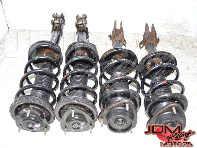 Subaru SF5 Forester 98-01 OEM Suspension Assembly For Sale