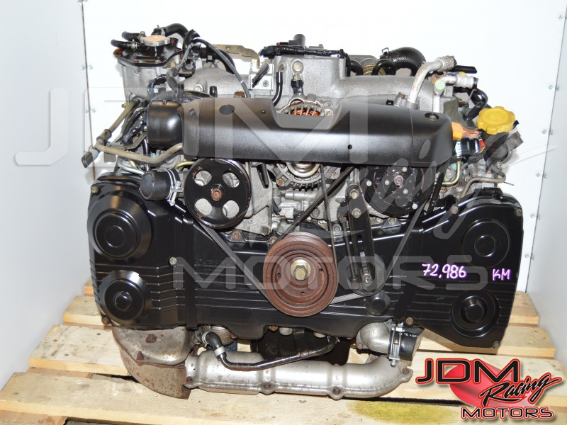 2004 Subaru Impreza Wrx For Sale >> ID 3237 | EJ205 Motors Impreza WRX | Subaru | JDM Engines ...