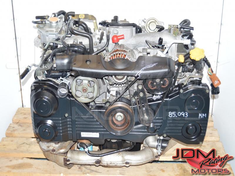 Subaru WRX 2002-2005 EJ205 AVCS Turbo Engine Swap for Sale, Direct fit into  USDM WRX EJ20 Turbo