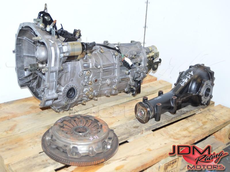 id 3451 impreza wrx 5mt manual transmissions subaru jdm rh jdmracingmotors com 5 speed manual transmission cars for sale 5 speed manual transmission for sale philippines