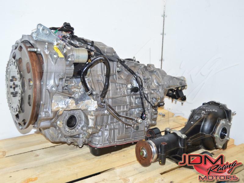 2015 Subaru Wrx For Sale >> ID 3453 | Impreza WRX 5MT Manual Transmissions | Subaru | JDM Engines & Parts | JDM Racing Motors