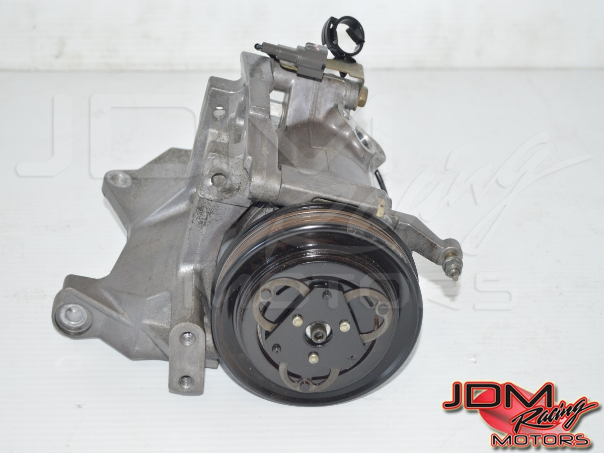JDM Subaru WRX STi 2004-2007 Version 8 AC Compressor Unit For Sale
