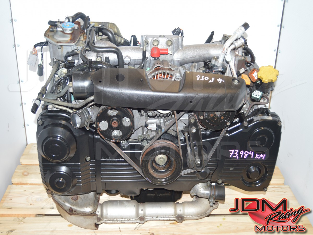 id 3611 ej205 motors impreza wrx subaru jdm engines parts jdm racing motors. Black Bedroom Furniture Sets. Home Design Ideas