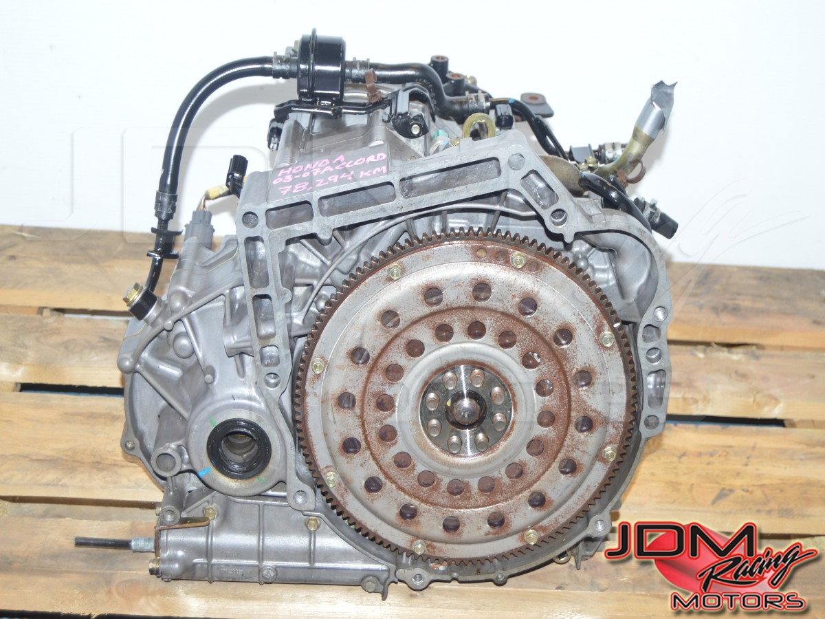 2003-2007 Honda Accord MGTA K24A Automatic Transmission For Sale