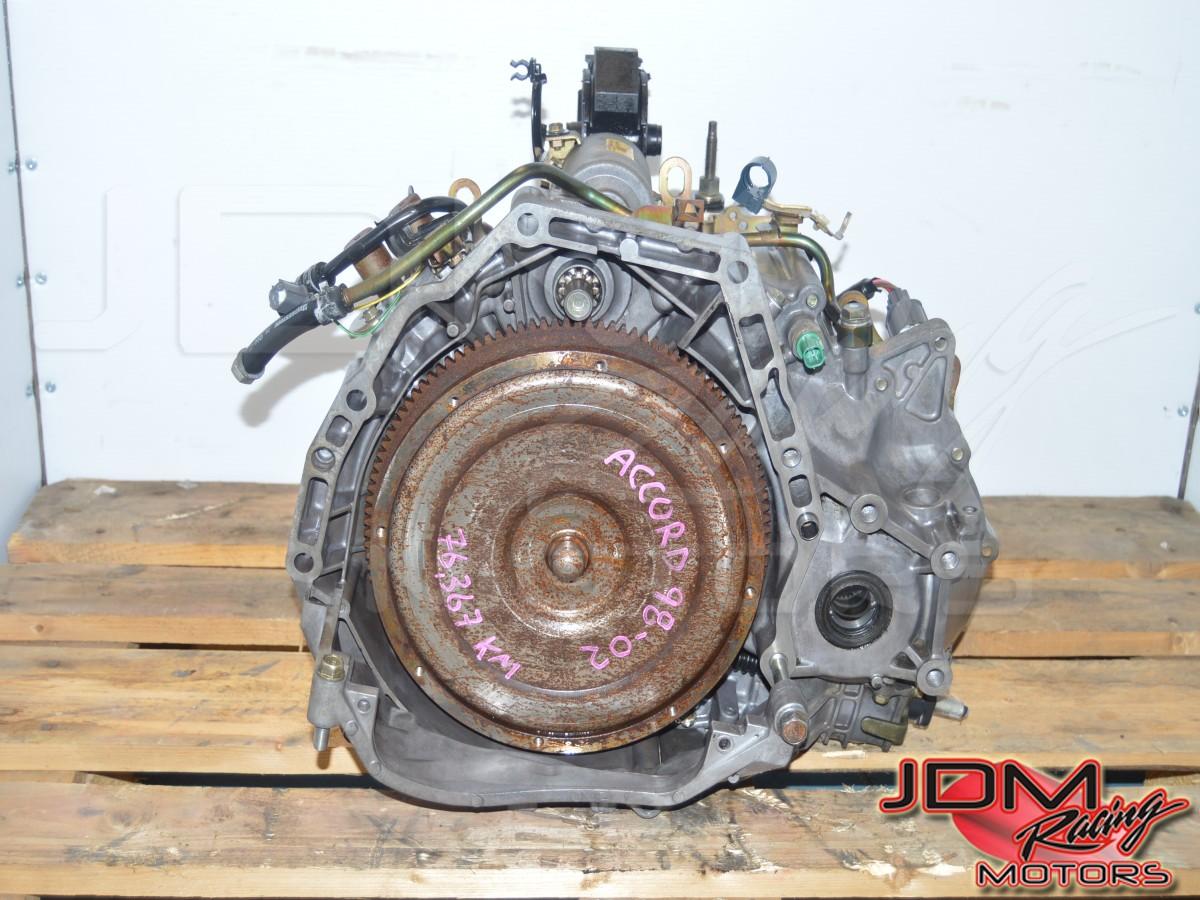 id 3616 accord baxa maxa 2 3l vtec automatic transmissions honda jdm engines parts jdm. Black Bedroom Furniture Sets. Home Design Ideas
