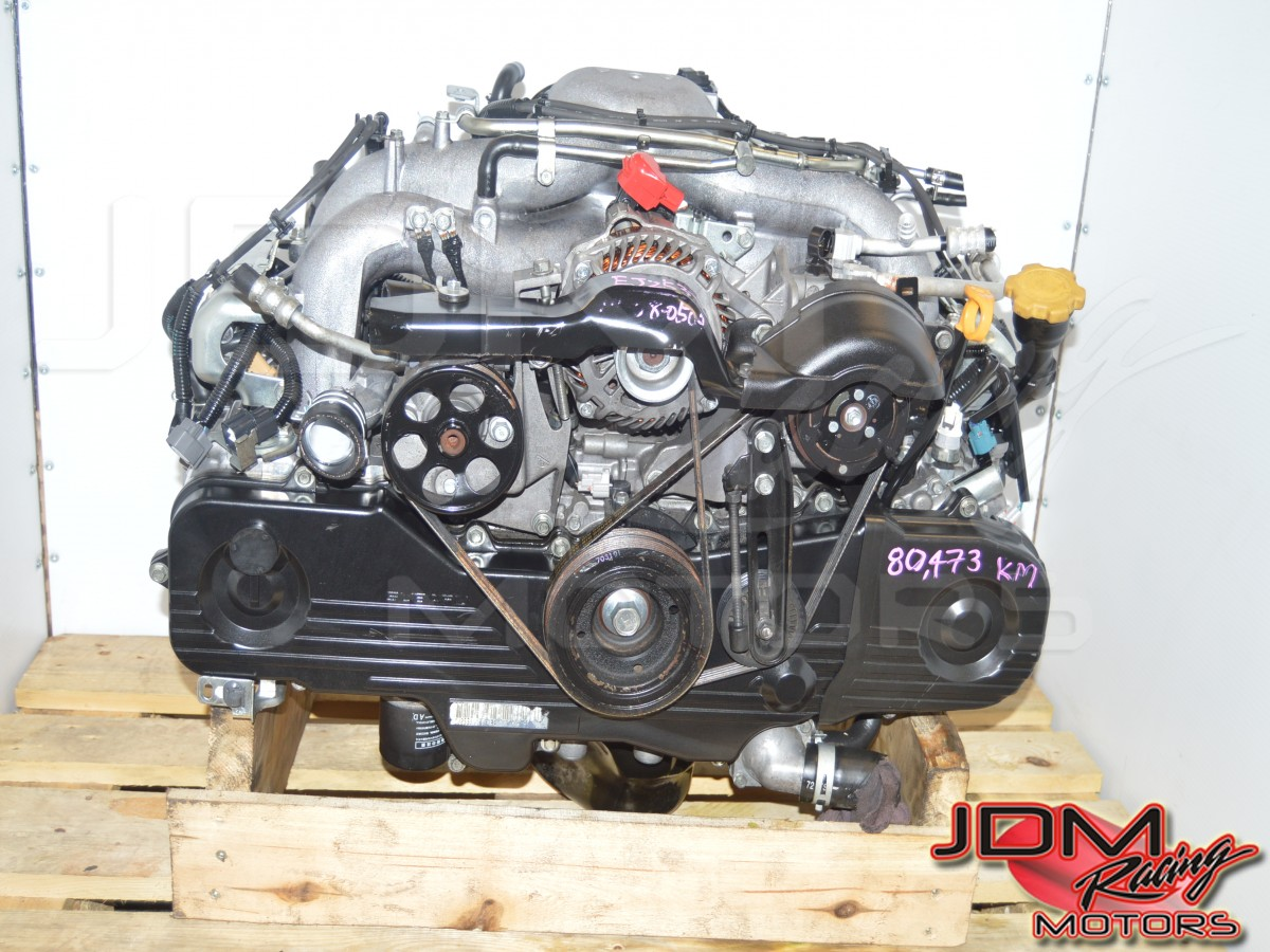 Subaru EJ253 2 5L AVCS SOHC NA Engine For Sale For Impreza RS Forester  2006-2008