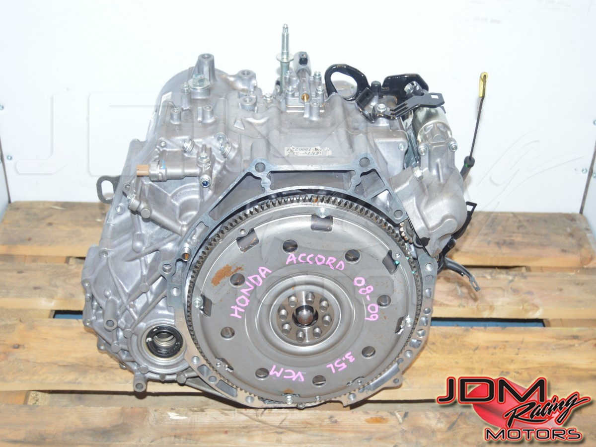 2009 honda accord manual transmission