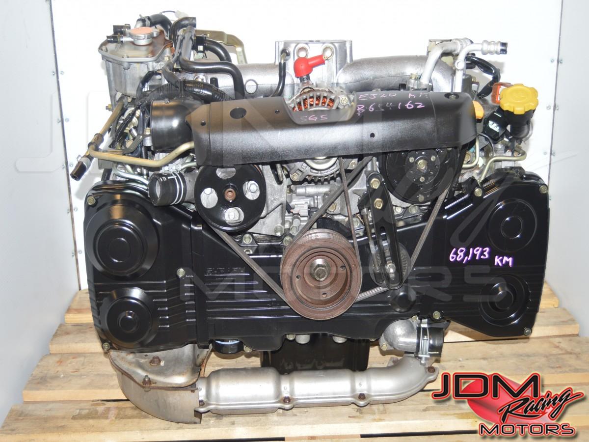 Id 3645 ej205 motors impreza wrx subaru jdm engines for Used subaru motors for sale