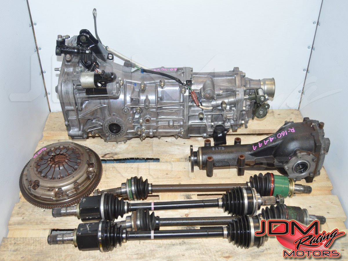 Manual transmission racing-7103