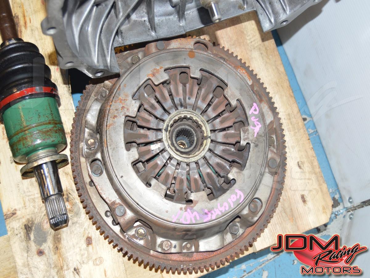 subaru forester manual transmission swap