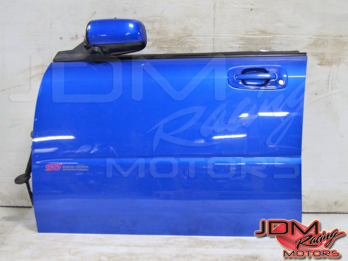 ID 3683 | STI, WRX, Legacy, Forester Grilles, Body Parts and Nose ...
