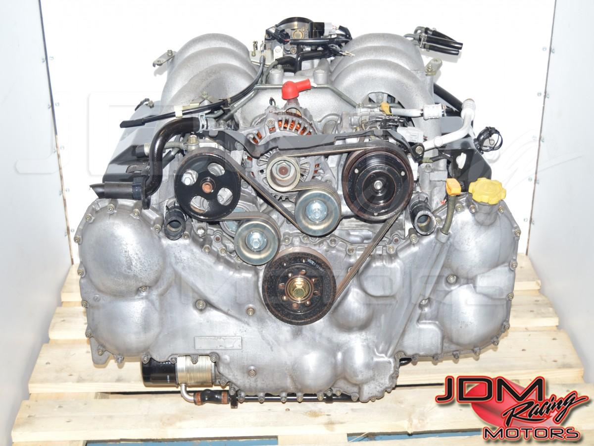 Dsc Main on Subaru Tribeca 3 0 Engine