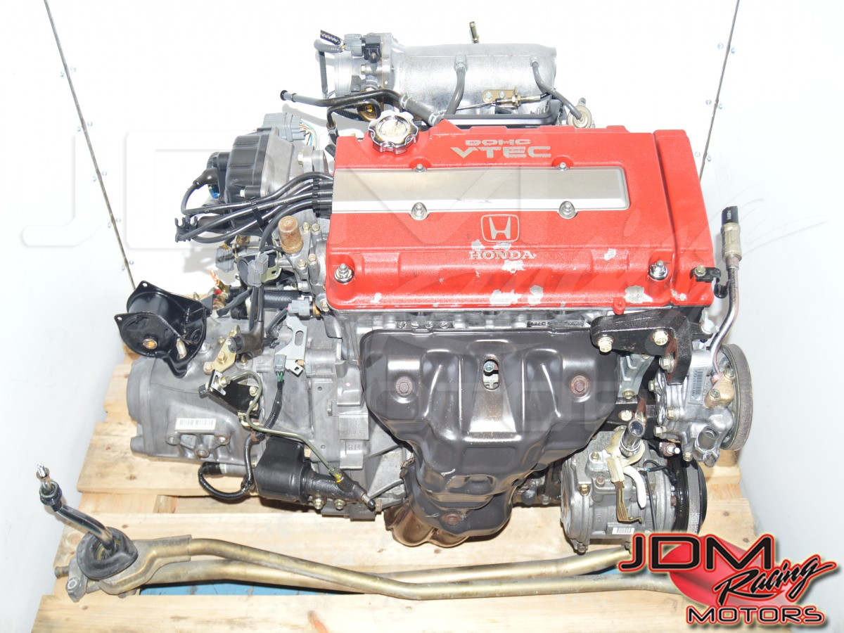 ID JDM B BA BB BB BC Spec R GSR Type R - Acura integra engine swap