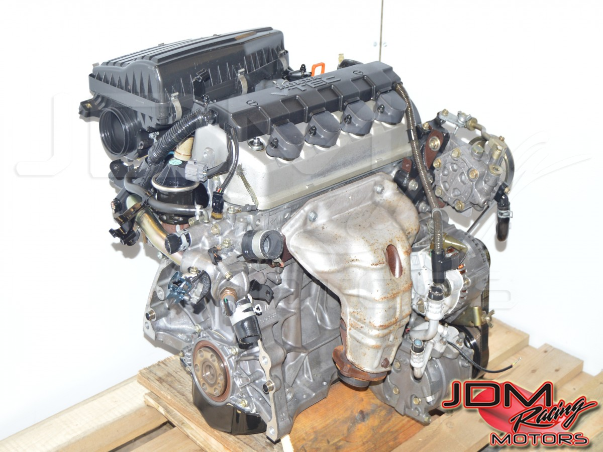 ID 3770 | D15B, D16A, ZC, D17A, D17A VTEC and Non VTEC Motors | Honda | JDM Engines & Parts ...