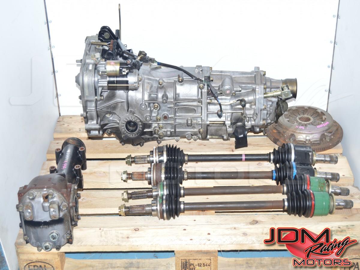 Racing 5 Speed Manual Transmission Nissan Td27 Engine Pdf