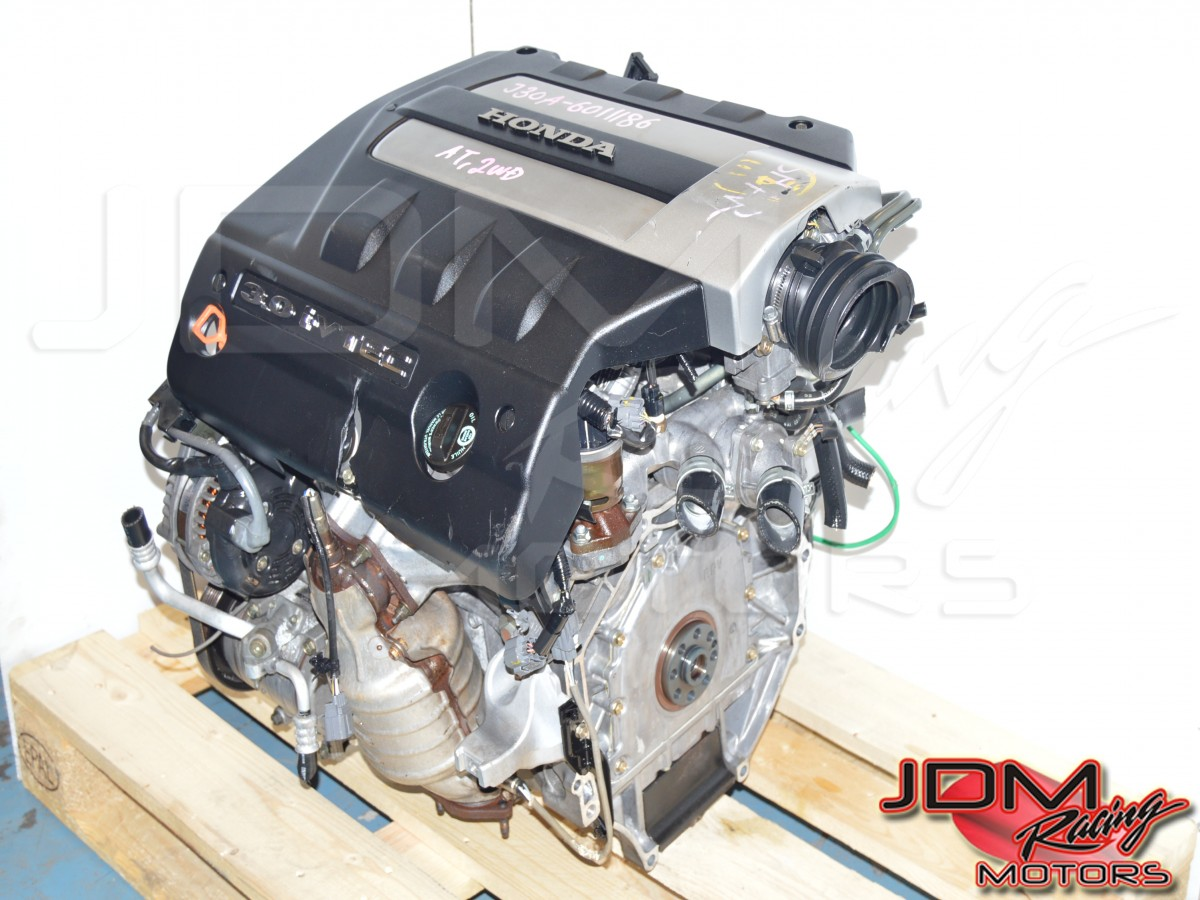 ID 3806 | Acura TL C32A, J30A, J32A, J35A and J35Z Motors ...