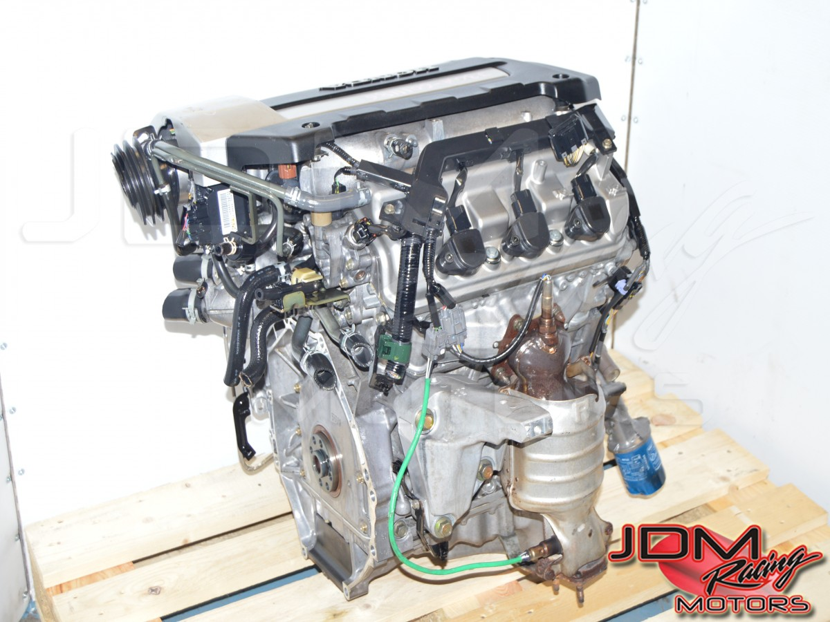 ID 3806 | Acura TL C32A, J30A, J32A, J35A and J35Z Motors | Honda | JDM Engines & Parts | JDM ...