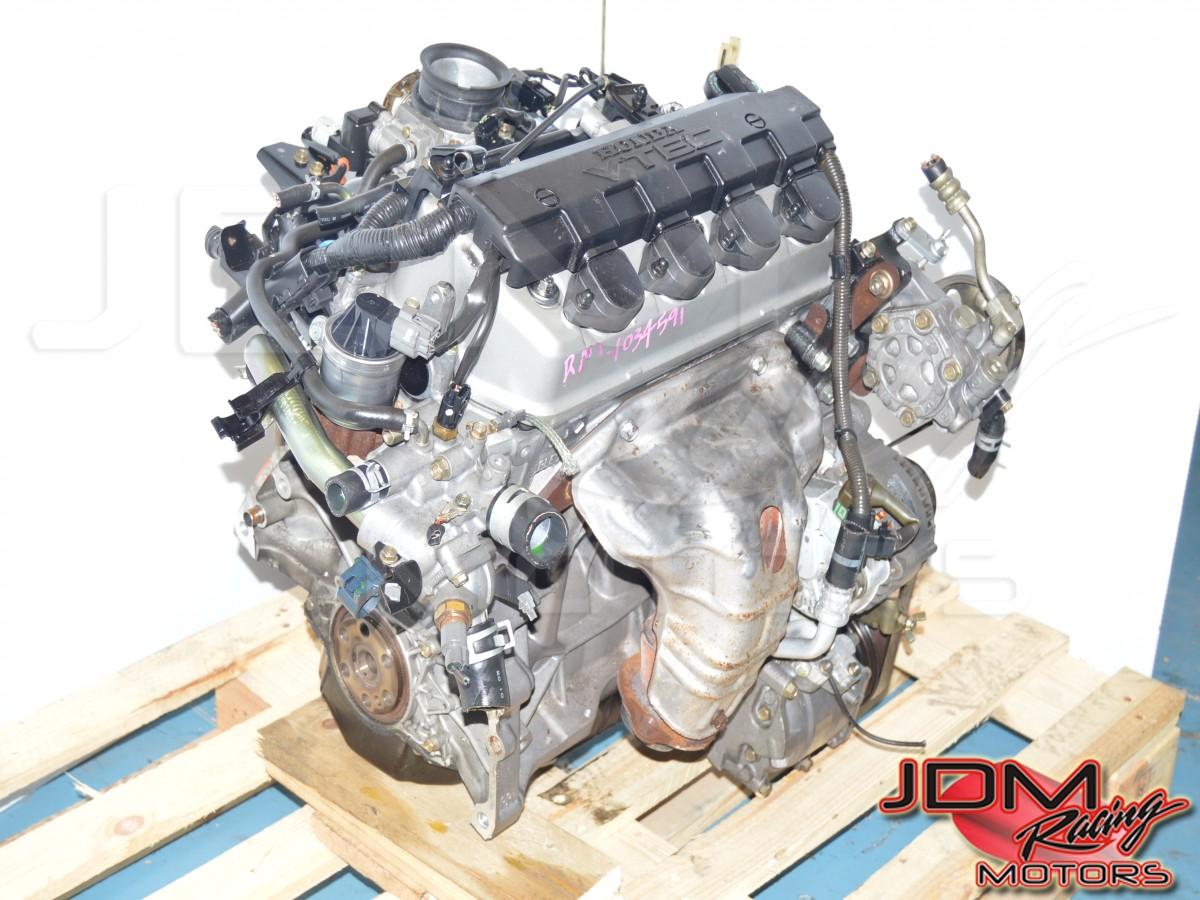 ID 3811 | D15B, D16A, ZC, D17A, D17A VTEC and Non VTEC Motors | Honda | JDM Engines & Parts ...