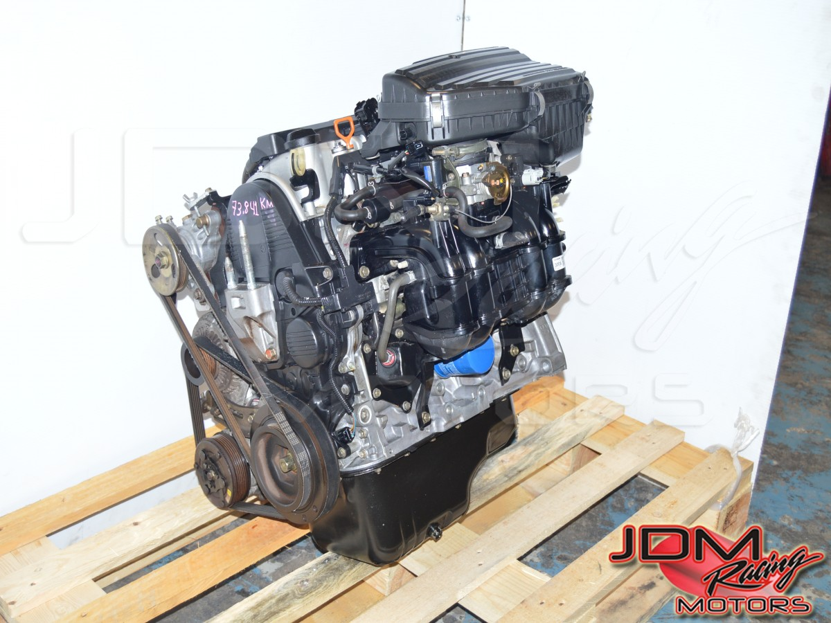 ID 3831 | D15B, D16A, ZC, D17A, D17A VTEC and Non VTEC Motors | Honda | JDM Engines & Parts ...