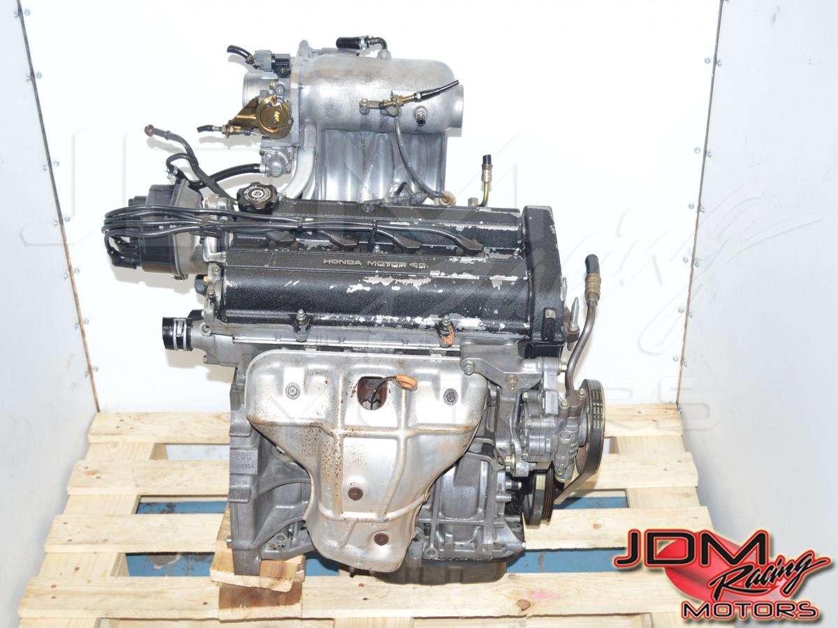 JDM Honda CR-V 1999-2001 B20B 2 0L Engine Swap For Sale