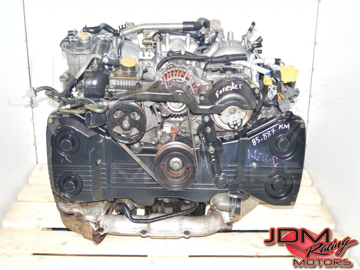 Id 3881 Ej205 Motors Impreza Wrx Subaru Jdm Engines Parts Ej20k Timing Belt Pulleys More Views
