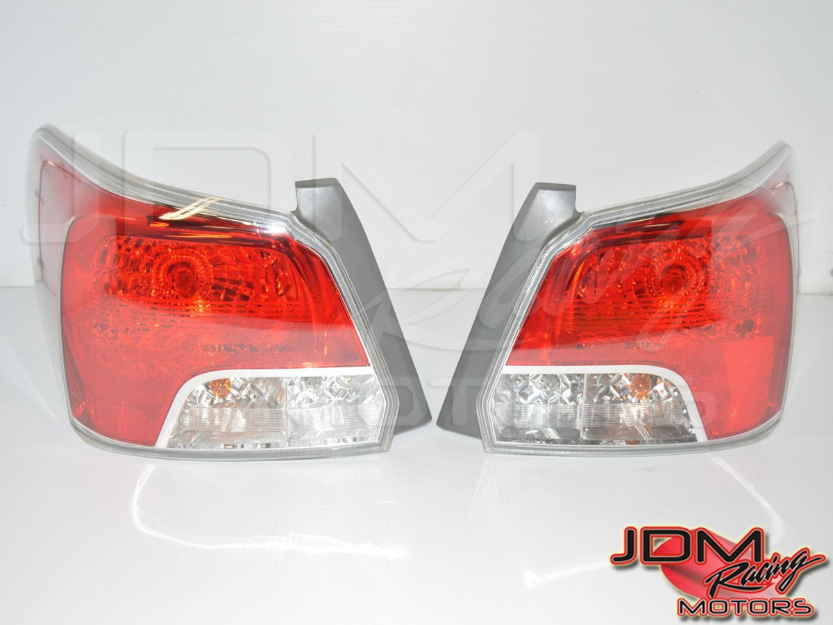 JDM 2012-2016 Impreza WRX Rear Tail Light Sedan Assembly For Sale