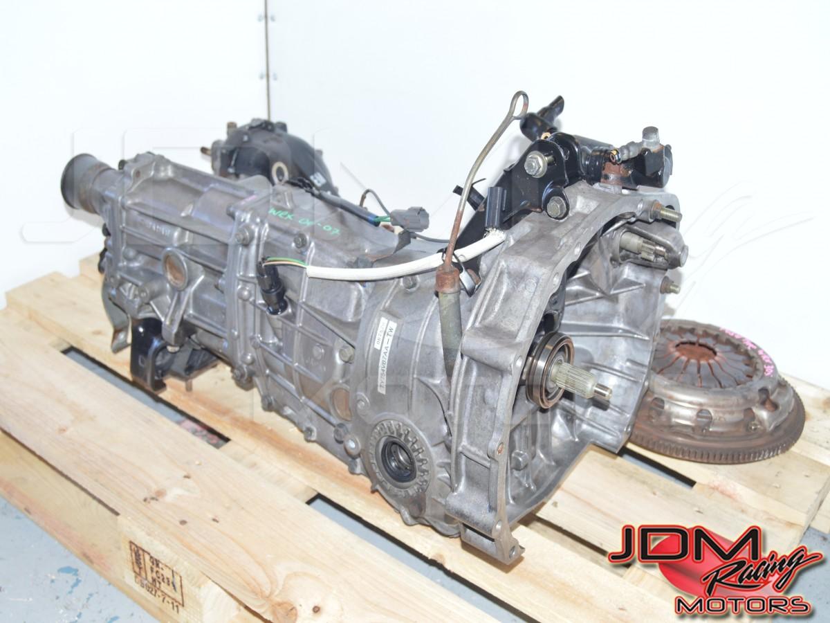 id 4102 impreza wrx 5mt manual transmissions subaru jdm engines parts jdm racing motors. Black Bedroom Furniture Sets. Home Design Ideas