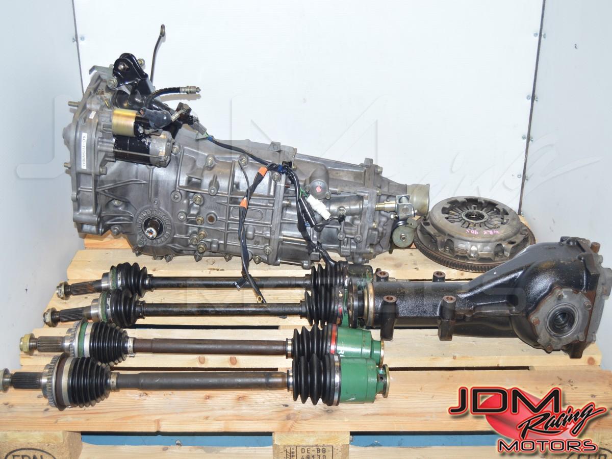 id 4316 impreza wrx 5mt manual transmissions subaru jdm engines parts jdm racing motors. Black Bedroom Furniture Sets. Home Design Ideas