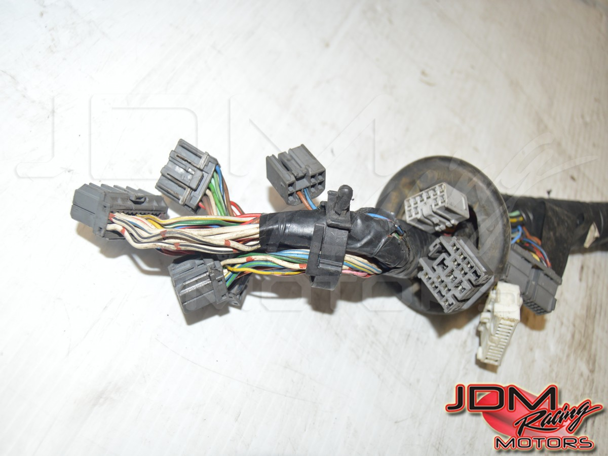 Id 4490 Jdm Parts And Accessories Toyota Engines 1jz Wiring Harness Plugs More Views