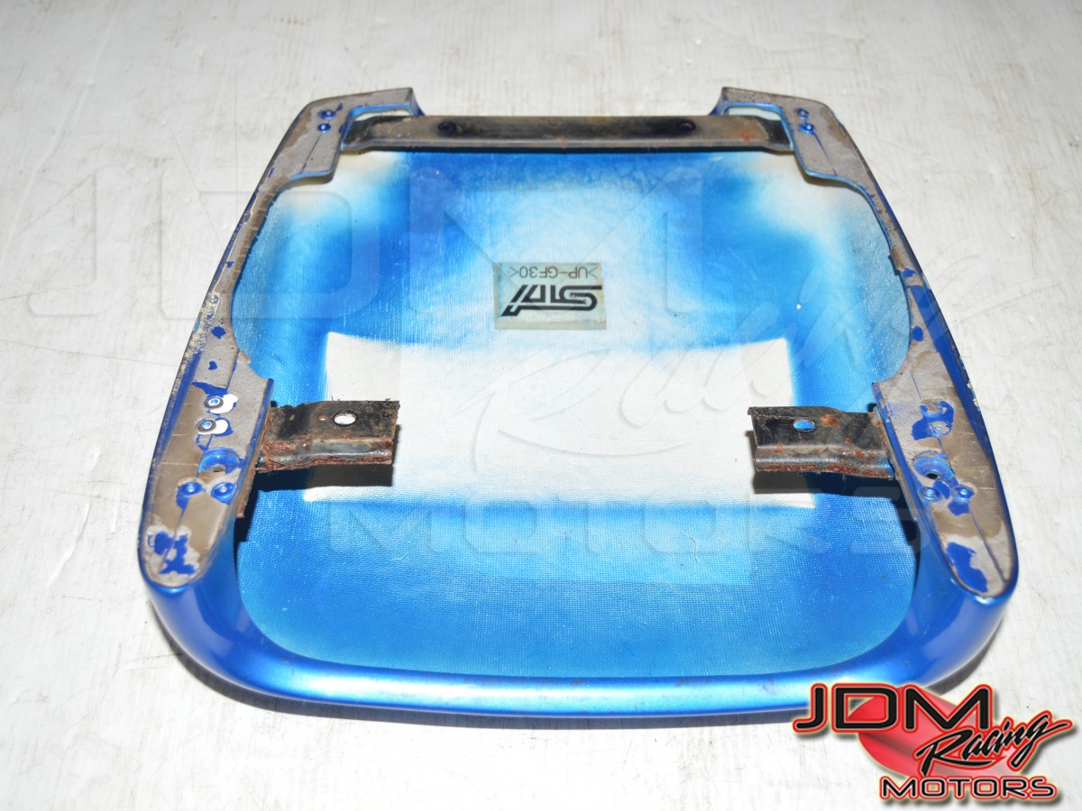 Id 4834 Sti Wrx Legacy Forester Grilles Body Parts