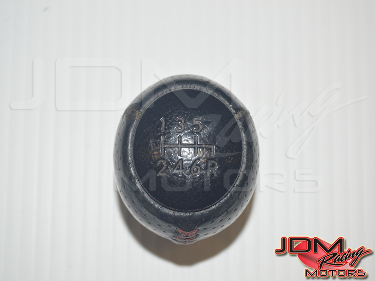 Genuine Subaru WRX STI S202 OEM Rare Shift Knob for 2002-2007 6MT STI Transmissions