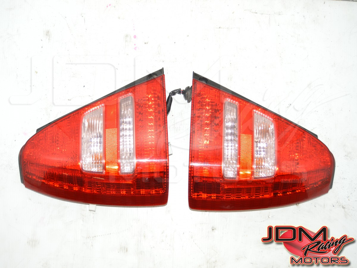 Used Subaru Forester 2003-2005 OEM Taillights (Left & Right)