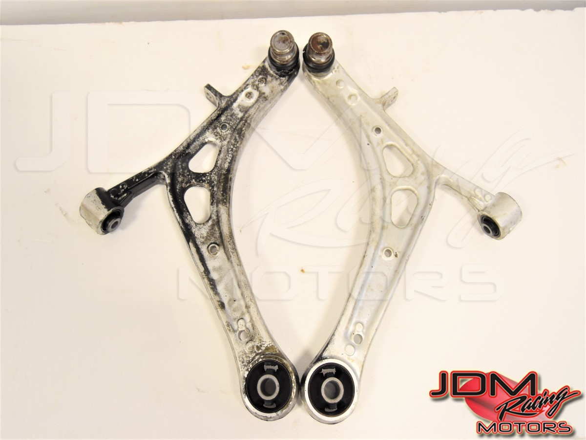 Used Subaru STi 2008-2014 OEM Aluminum Front Lowe Control Arms for Sale