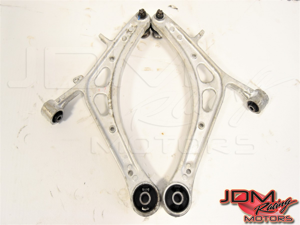 Used Legacy 04-09 / WRX STi 08-14 JDM Aluminum Control Arms for Sale